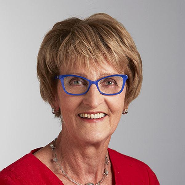 Penny Clarke