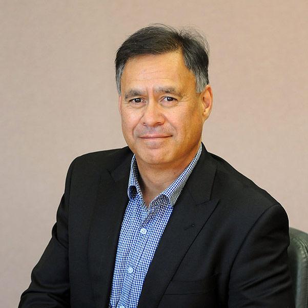 Warren Skerrett