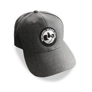 WWT Cap Grey