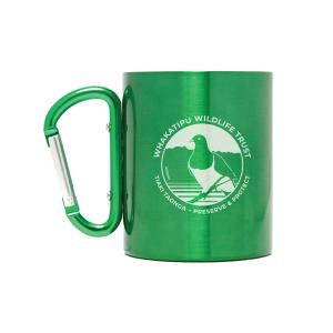 WWT Carabiner Mug