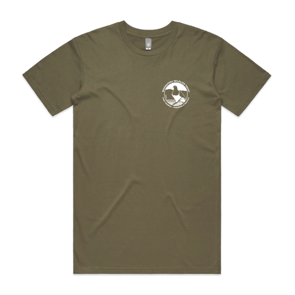 WWT T-shirt front