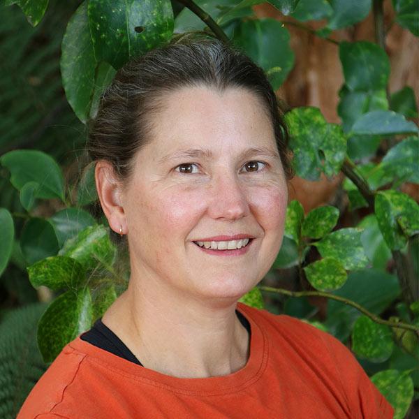 Dawn Palmer WWT